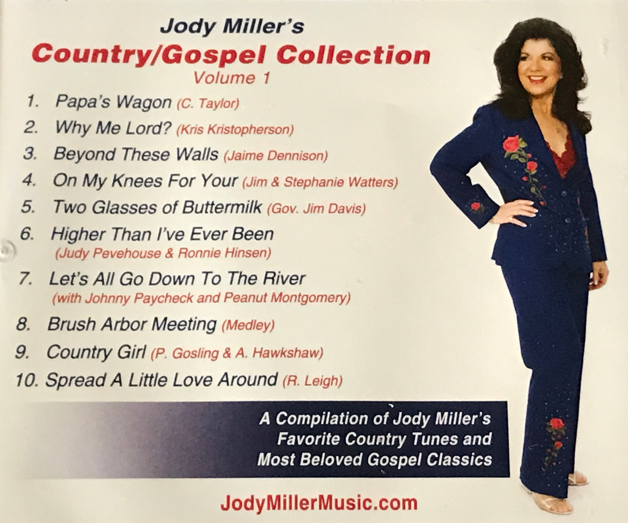 Country/Gospel Coll.